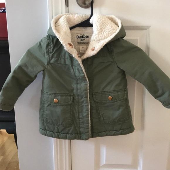 9959c0b011e5 OshKosh B gosh Jackets   Coats
